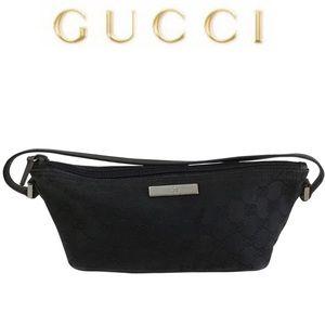 Authentic Gucci baguette/ small Shoulder bag